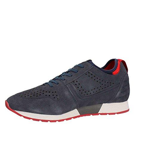 Guess FMKYL1 SUE12 Sneakers Man Bleu