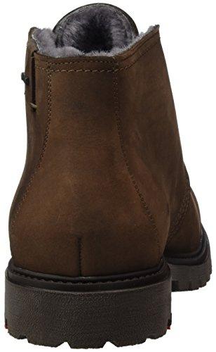 Lloyd tdmoro Braun tex Gore Boots Desert Vin Homme 74zwO