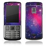 DeinDesign Samsung Pilot I7110 Case Skin Sticker aus Vinyl-Folie Aufkleber Universum Galaxy Space