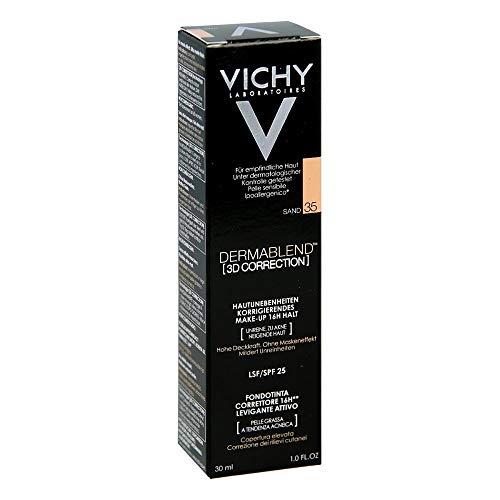 Vichy Derma Blend 3d make-up 3530ml Crema