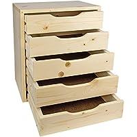 DEMA Schubladenbox SB5 preisvergleich bei kinderzimmerdekopreise.eu