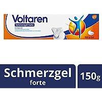 Preisvergleich für Voltaren Schmerzgel forte 23,2 mg/g Gel mit Diclofenac, 150 g