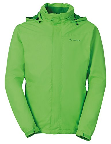 Vaude Herren Jacke Escape Bike Light Jacket Gooseberry