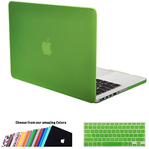 MacBook Pro 13 with Retina Display Custodia Copertina - iNeseon