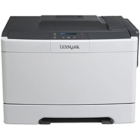 Lexmark CS310DN - Impresora láser - B/N 33 PPM, color 23 PPM
