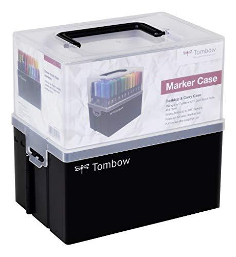 Tombow CASE-ABT-108C - Portapenne, vuoto