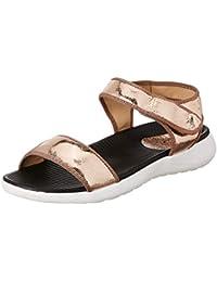 Carlton London Women's Sabra Fashion Sandals