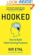 #10: Hooked: How to Build Habit-Forming Products