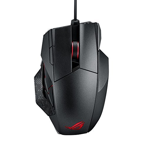 Asus ROG Spatha Wireless Gaming Mouse