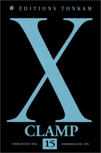 X, tome 15