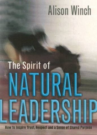 General Purpose Winch (The Spirit Of Natural Leadership: How To Inspire Trust, Respect And A Sense Of Shared Purpose)