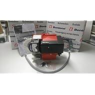 Bentone ST120 Kerosene Oil Burner for larger oil boilers