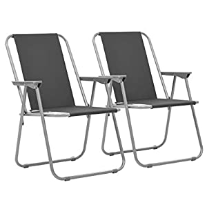 sedie pieghevoli imbottite