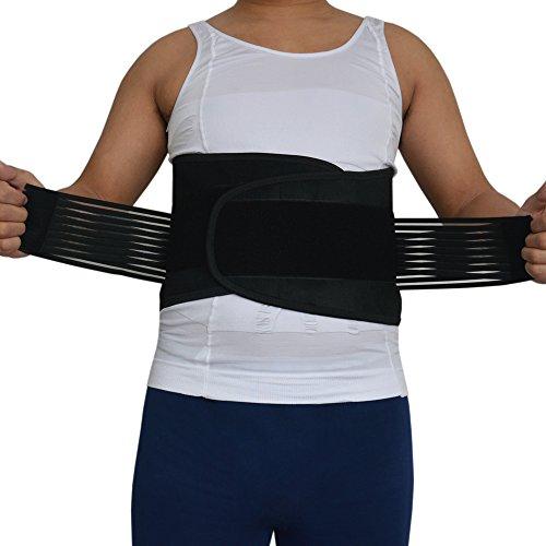 wrone-tm-popolare-aft-y010-neoprene-elastico-sudore-sport-cintura-di-sostegno-vita-cintura-cintura-d