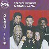 Songtexte von Sérgio Mendes & Brasil '66 - Classics, Volume 18: A&M