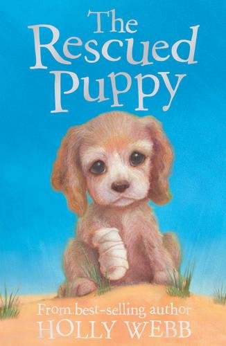 The Rescued Puppy Cover Image