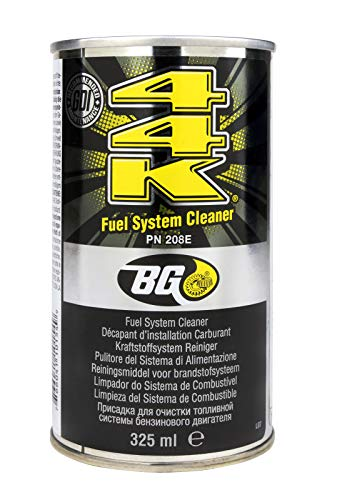 Price comparison product image BG 44K Power Enhancer Fuel System Cleaner - Free Delivery