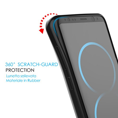 custodia batteria galaxy s8 plus