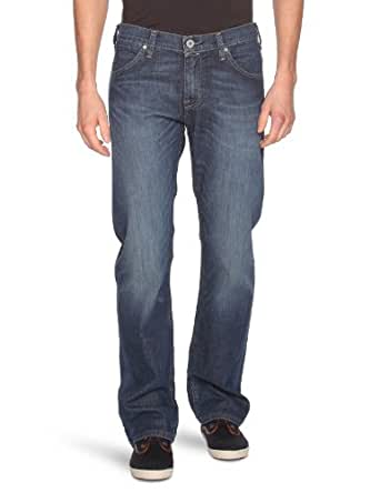 Levi's® - 74506 - Jean - Homme - Bleu (Slide Cycle) - FR : W33/L34 (Taille fabricant : W33/L34)
