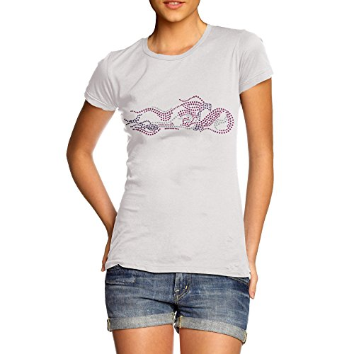 TWISTED ENVY - Top - Donna Bianco bianco