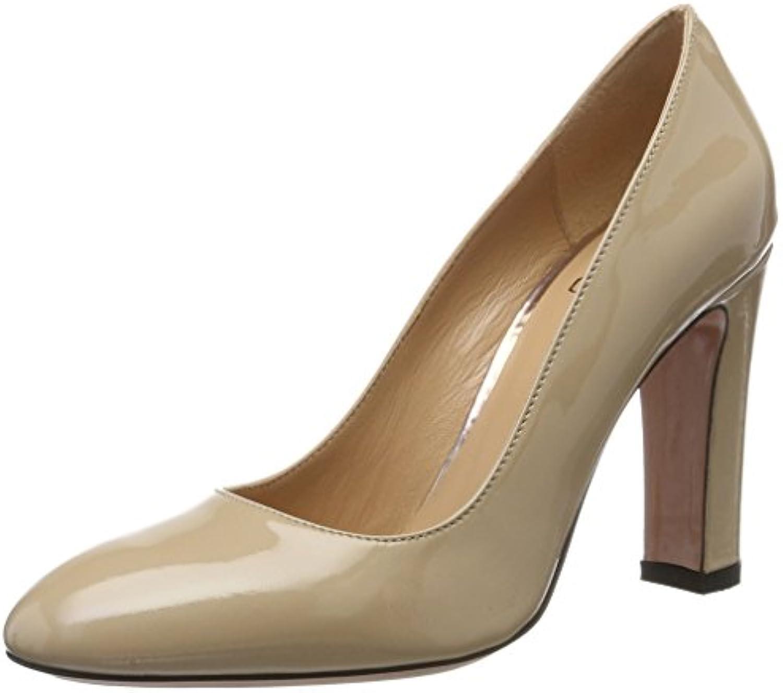 Oxitaly Rosalia 100, Zapatos de Tacón Mujer -