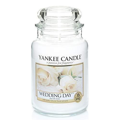 Photo de yankee-candle-bougie-jarre-parfumee-jour-de-noce