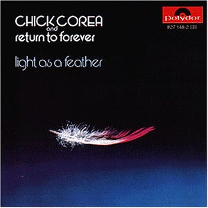 Light As A Feather -