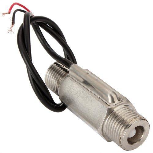 weone cromo magnético interruptor de flujo de agua Sensor de acero inoxidable SUS 304tipo C