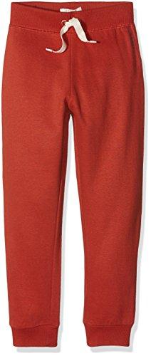 Esprit Kids RI2304E Trousers, Pantaloni Bambino, Orange (Lilas), 4 Anni