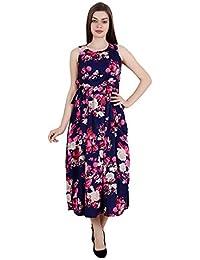 7b04e635faec Crepe Women's Dresses: Buy Crepe Women's Dresses online at best ...