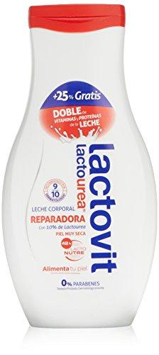 Lactovit Lactourea Lozione Idratante - 400 ml