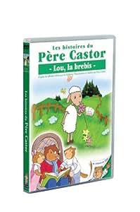 Les histoires du Pere Castor : Lou  la brebis