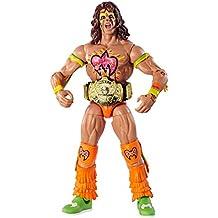 WWE Elite Perdidas Leyenda Ultimate Guerrero Figura