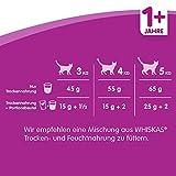 Whiskas 1+ Katzenfutter Huhn, 1er Pack (1 x 3.8 kg) - 4
