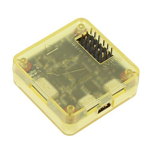 Preisvergleich Produktbild GoolRC Openpilot CC3D Open Source Flug Controller FlugController Flight Control 32 Bit Prozessor für 250 DJI F330 400 FPV Quadrocopter