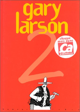 Gary Larson, tome 2