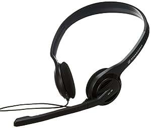 Sennheiser PC 36 USB Micro casque USB pour PC/Téléphonie