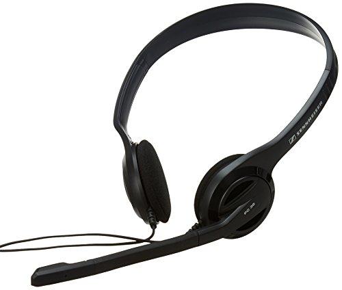 Sennheiser PC 36 USB - Micro-auriculares supraurales