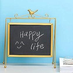 Bleistift-Kasten-Feder-Halter-Briefpapier-Art liefert Usableness Kreative Vogel-Tafel-Ausgangsdekoration Studenten Gift Shop Zähler Message Board Kleine