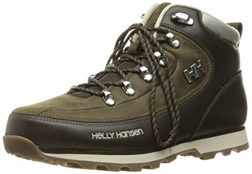 Helly Hansen W The Forester, Sport intérieur femme Marrone (708 Espresso/Natura/Walnut)