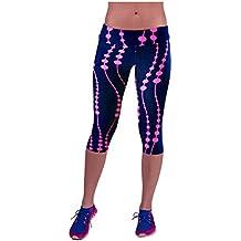 Leggings deporte mujer cortos , ❤ Amlaiworld Mallas yoga Mujer Leggins baratos pantalones deportivos mujer