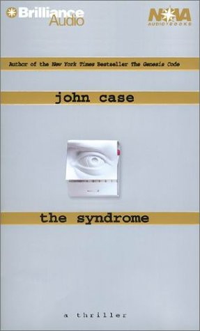 Title: The Syndrome Nova Audio Books