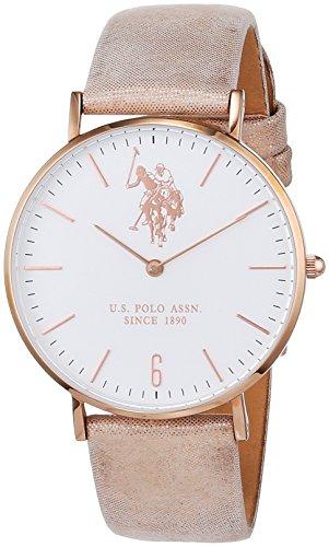 U.S.POLO ASSN. Damen-Armbanduhr USP5306RG