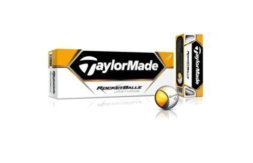 taylormade-rocketballz-urethan-golfball-12er-pack-sport-fitness-training