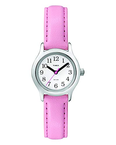 Timex Mädchen-Armbanduhr Easy Reader T79081