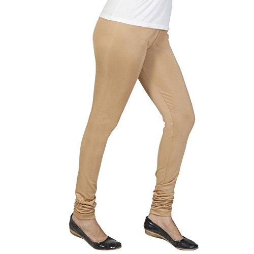 K.P.Creation Golden Skin Legging (Free Size)