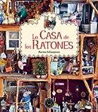 La casa de los Ratones - Volumen 1