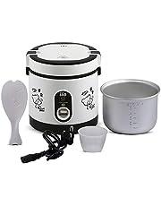 BMS Lifestyle BMS01-ilo 0.6-Litre Electric Rice Cooker
