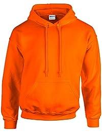 9949b7209c28 Suchergebnis auf Amazon.de für  Orange - Pullover   Pullover ...