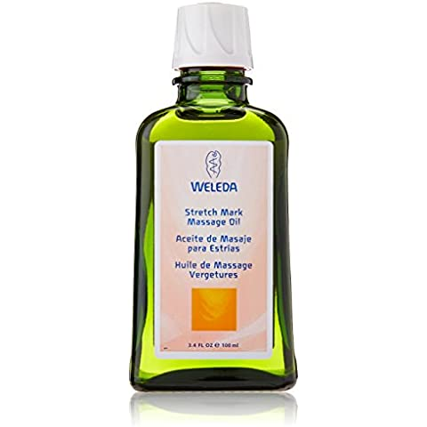 Aceite 9 meses Weleda
